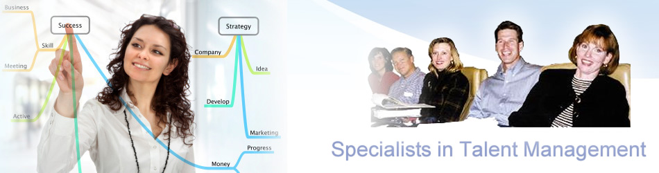 Specialists in Talent Management